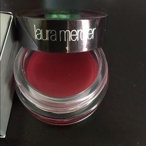Other - Laura Mercier lip stain ( Scarlett) red